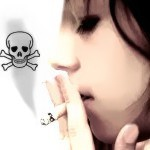Elige a vivir sano sin consumir tabaco