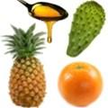 Beneficios medicinales del jugo de nopal piña y naranja