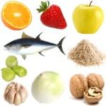 Los alimentos que por excelencia reducen las enfermedades del corazón