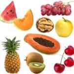 ¿En qué hora del día es mejor comer frutas?