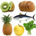 Alimentos que se pueden utilizar para bajar de peso