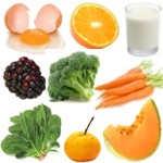 ¿Qué sucede si no se consume suficiente vitamina A?