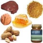 Funciones del inositol en el organismo
