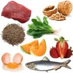 Alimentos que sí y no hay que consumir en la dieta Hamptons