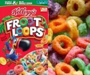Beneficios de froot loops