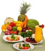 Personas obsesionadas con la comida sana
