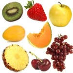 Frutas embellecedoras frutas que embellecen