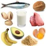 ¿Qué pasa si hay deficiencia de vitamina B6?