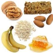 Alimentos para el agotamiento cerebral