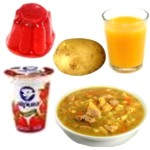 Dieta para personas convalecientes