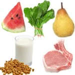 Alimentos considerados fríos