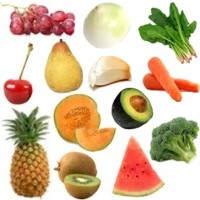 ¿Qué nos pasa si no consumimos frutas y verduras?