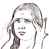 ¿Qué pasa si siempre me duele la cabeza?