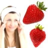 Tratamientos y beneficios estéticos de la fresa