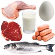 Porque razones debemos consumir alimentos de origen animal
