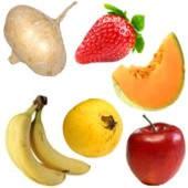 Frutas permitidas ideales para cenar