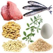 Porque es importante el hierro en la alimentación diaria