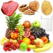Importancia de la buena alimentación para el buen funcionamiento del cerebro