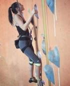 Para qué sirve la escalada deportiva