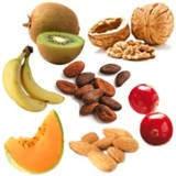 Buenas frutas que sirven para estimular la inteligencia