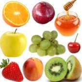 Ingesta diaria admisible fructosa