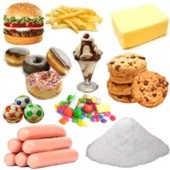 Porque no debemos abusar de las grasas y azucares