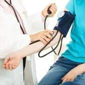 Estás luchando con síntomas de alta presión arterial Charlemos