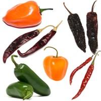 ¿Cuál es el chile más picoso que existe de todos en el mundo?