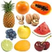 Frutas que ayudan a bajar la inflamación