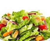 Como seleccionar los mejores ingredientes para una ensalada