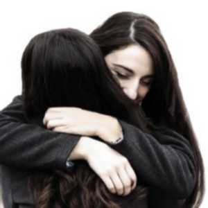 Porque debemos abrazarnos ¿por qué abrazar a una persona?