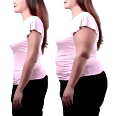 Beneficios de bajar 10 kilos en el cuerpo, apariencia y en la salud