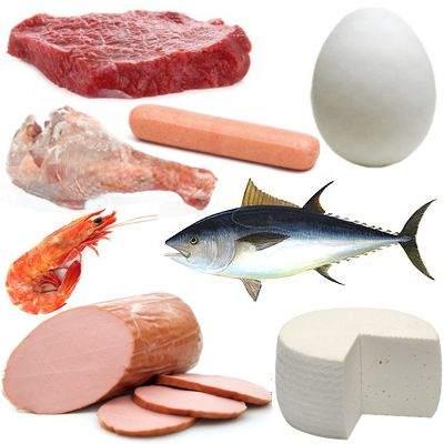 Importancia de los productos de origen animal en la dieta humana