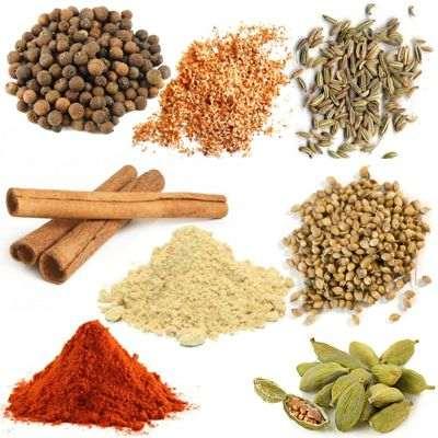 ¿Cuál es la importancia curativa de las especias en la actualidad?
