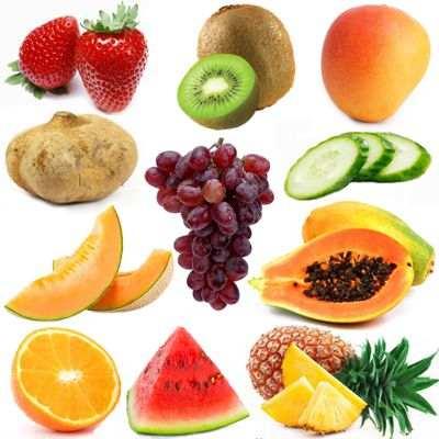 Frutas que NUNCA debes comer. Subirás mucho de peso