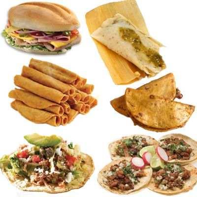 En qu alimentos encontramos la vitamina t tacos y for Comidas con d