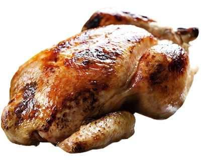 Beneficios de comer pollo rostizado o hace daño el pollo rostizado