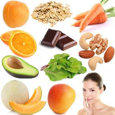 No quiero que me salgan arrugas qu debo comer alimentos que combaten las arrugas - Alimentos para evitar la diarrea ...