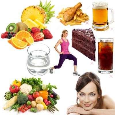 Alimentos a evitar con acido urico alto relacion entre el tomate y el acido urico medicamentos - Alimentos ricos en purinas acido urico ...