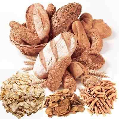 Porque los cereales integrales son beneficiosos para el corazón