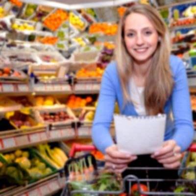 ¿Qué ventajas ofrece planificar la compra de los alimentos?