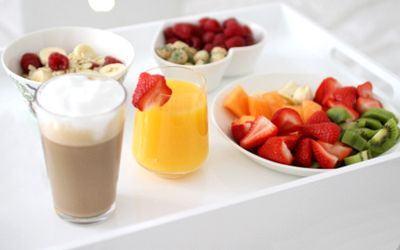 ¿Qué se considera o a qué se le llama un buen desayuno?
