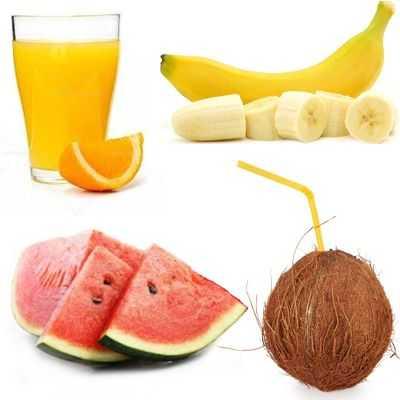 Frutas anti resaca ¿qué frutas puedes comer cuando estas crudo?