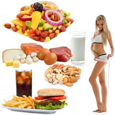 Aprender a comer es lo más correcto para no engordar y para estar sano