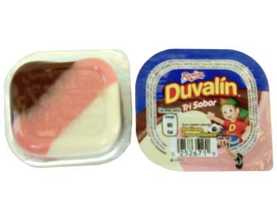 ¿De qué se hace el duvalin? ¿de qué están hechos los duvalines?