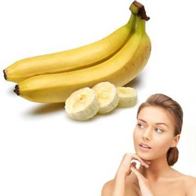 Beneficios estéticos y belleza del plátano o banano