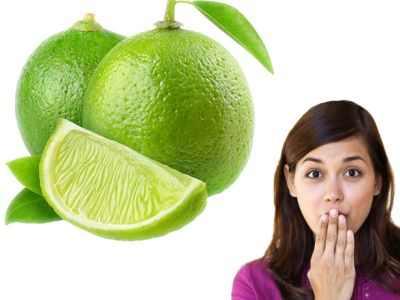 Porque el limón cura el hipo ¿El jugo de limón sirve para quitar el hipo?
