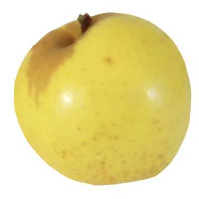 ¿Qué pasa si me como una manzana con cáscara todos los días?