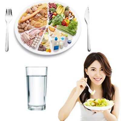 Alimentación adecuada para cada día ¿En qué consiste alimentarse sanamente?