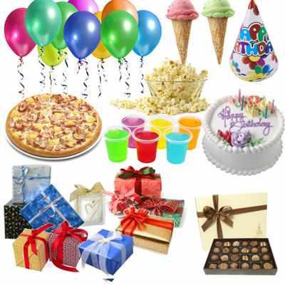 Importancia y beneficios de festejar los cumplea os - Ideas para celebrar mi cumpleanos ...